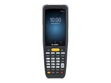 Zebra MC2200 WLan/BT 2/16GB SE4100 34-Key STD GMS med dokkingstasjon