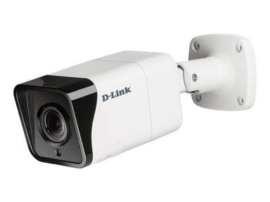 D-Link DCS-4718E Vigilance 8 IP66 Outdoor Bullet Camera
