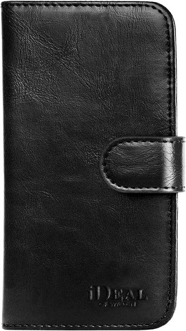 iDeal of Sweden Magnet Wallet+ Vikbart Fodral För Mobiltelefon iPhone 11 iPhone Xr Svart