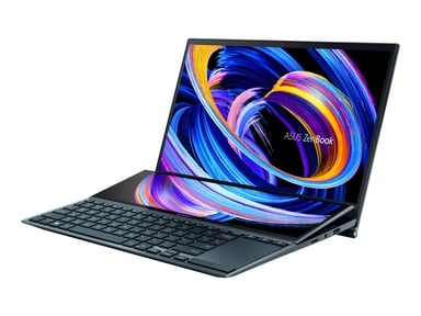 "ASUS ZenBook Duo 14 UX482EG Core i7 32GB 512GB 14"""
