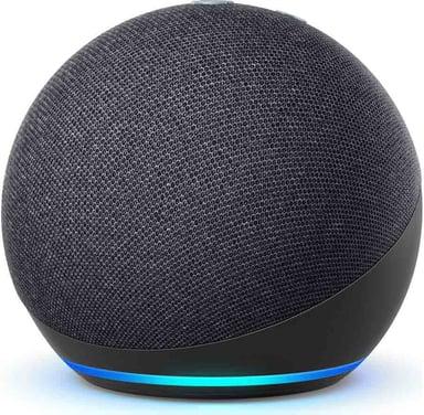 Amazon Echo Dot (4th Generation) Antracit