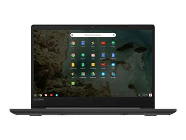"Lenovo Chromebook S330 81JW MT8173c 4GB 32GB 14"""