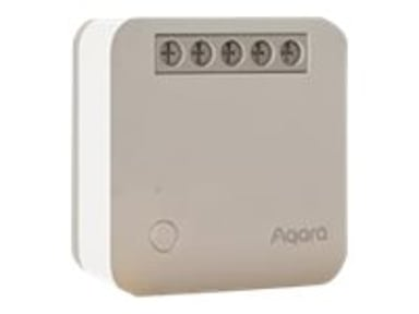 Aqara Single Switch Module T1