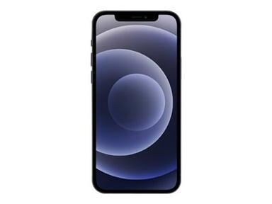 Apple IPHONE 12 64GB BLACK #demo 64GB Kaksois-SIM Musta