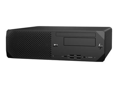 HP Z2 SFF G5 CI7-10700 512/16 W10P #demo Core i7 16GB 512GB SSD