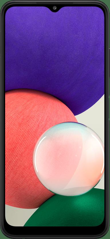 Samsung Galaxy A22 5G 64GB Dual-SIM Svart