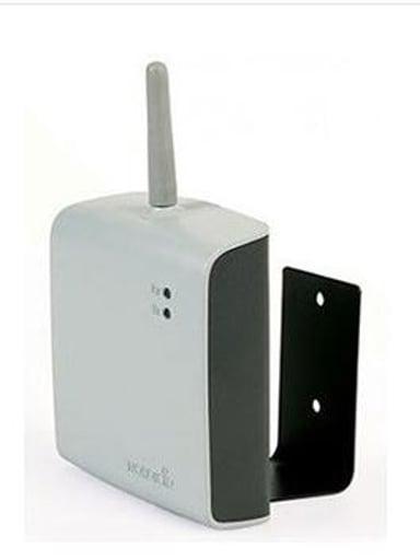 Nordic Id Rf601 Base Station Inc. RS232 Ethernet Converter