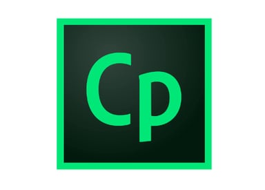 Adobe Captivate for Teams 1 vuosi Team Licensing Subscription New
