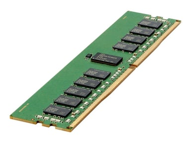 HPE MEMORY 16GB DDR4-2666MHZ UDIMM SINGLE RANK X8 #demo 16GB 2,666MHz DDR4 SDRAM DIMM 288-pin