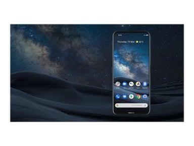 Nokia 8.3 128GB BLUE #demo 128GB Dual-SIM Polarnat