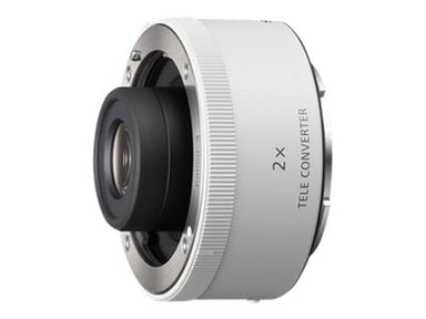 Sony FE 2.0X TELECONVERTER #demo