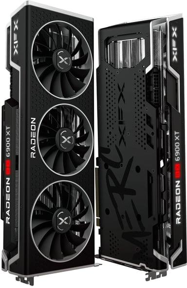XFX Radeon RX 6900 XT Speedster MERC319 Limited Black 16GB