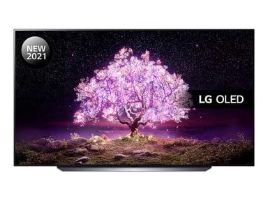 """LG OLED83C14LA 83"""" 4K OLED Smart-TV"""