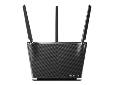 ASUS RT-AX68U WiFi 6 Trådlös Router