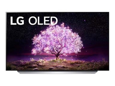 LG OLED48C15LA