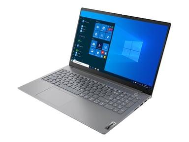 "Lenovo LENOVO THINKBOOK 15 CI5-1135G7 16/256 15.6"" W10P #NL #DEMO Core i5 16GB 256GB 15.6"""