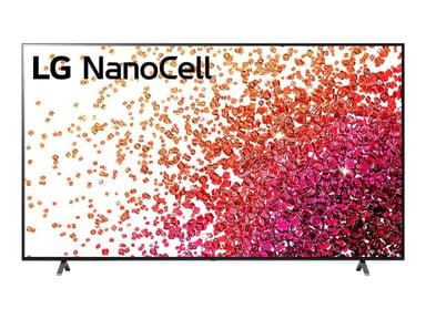 "LG 86NANO756PA 86"" 4K NanoCell LED SMART-TV"