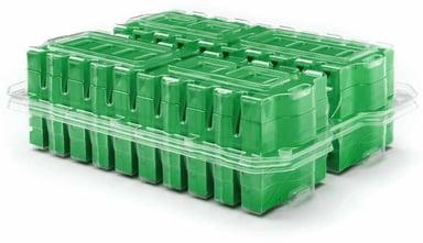 HPE Ultrium RW Data Cartridges Library Pack uten kasser LTO Ultrium 30TB 20st
