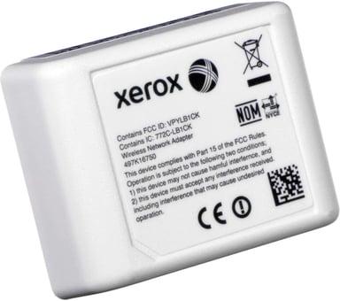 Xerox Skriverserver
