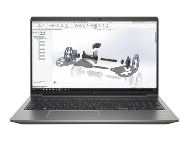 """HP ZBook Power G8 Mobile Workstation Core i7 16GB 512GB 15.6"""""""
