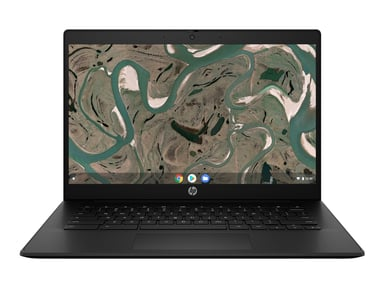 "HP Chromebook 14 G7 Celeron 8GB 64GB 14"""