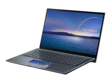 "ASUS ZenBook Pro 15 OLED UX535LI-H2170T Core i7 16GB 1000GB 15.6"" GTX 1650 Ti"
