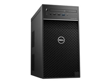 Dell Precision 3650 Tower Core i9 16GB 512GB SSD