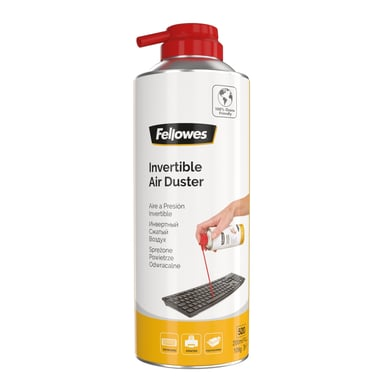 Fellowes Trycklufts Rengöring 200ml, HFC Fri