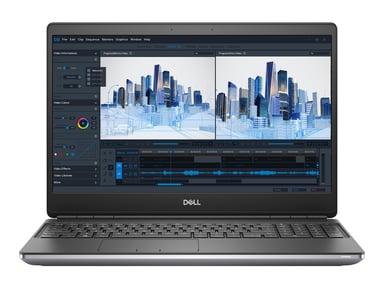 """Dell Precision 7560 Core i7 16GB 512GB 15.6"""" RTX A2000"""