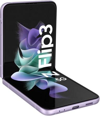 Samsung Galaxy Z Flip3 128GB Kaksois-SIM Laventeli