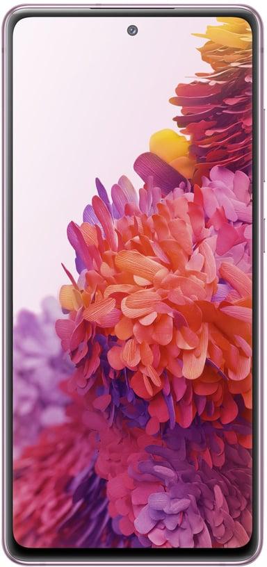 Samsung Galaxy S20 FE 4G 128GB Dual-SIM Lavendelfärgat moln