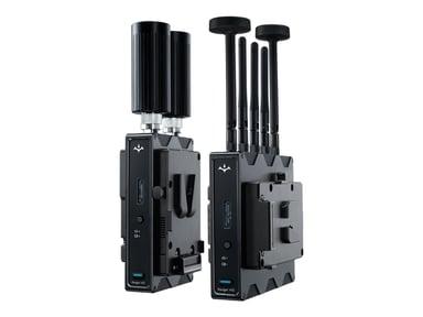 TERADEK Ranger HD 3G-SDI/HDMI Wireless TX/RX Set V-Mount