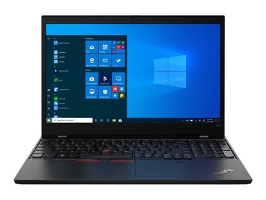 "Lenovo ThinkPad L15 G2 Core i7 16GB 256GB WWAN-uppgraderbar 15.6"""