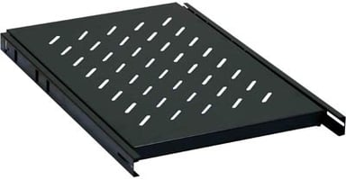 "Toten Extensible Shelf 910mm Depth To 600/800X1200mm Cabinet 19"" 18kg"