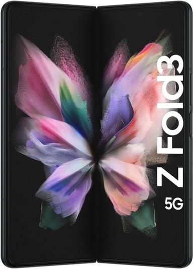 Samsung Galaxy Z Fold3 512GB Dual-SIM Fantomsvart