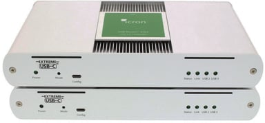 Direktronik USB-C 3.1 Extender over IP
