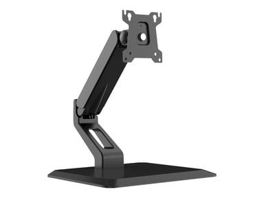 Multibrackets M Deskstand Touch Basic Aluminium 75x75/100x100, maks. 2–10 kg