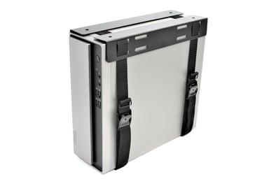 Safeware Perfect Datorhållare Svart