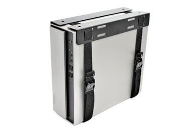 Safeware Perfect PC-holder Svart
