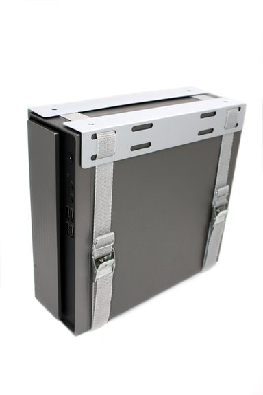 Safeware Perfect Computerholder Sølv
