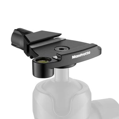Manfrotto Quick Releases Kit Arca Swiss 494, 496 & 498