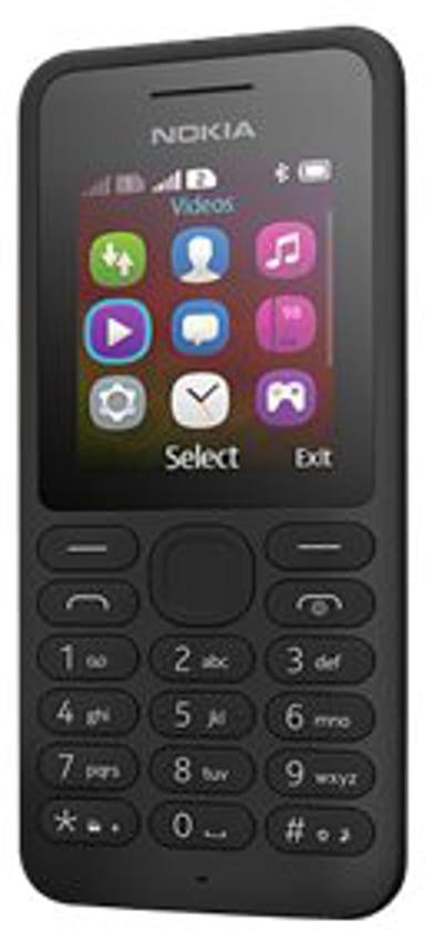 Nokia 130 Svart