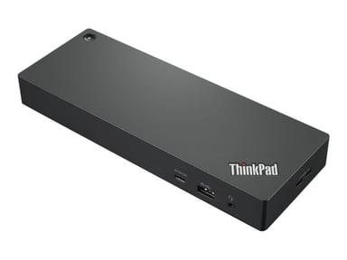 Lenovo ThinkPad Universal Thunderbolt 4 Dock Thunderbolt 4 Dokkingstasjon