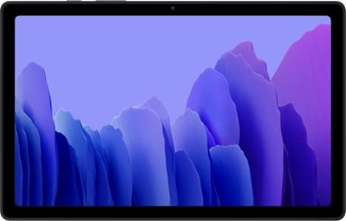 """Samsung Galaxy Tab A7 10.4"""" 32GB Mörkgrå"""