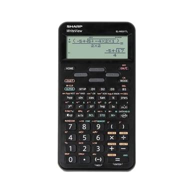 Sharp Teknisk Räknare EL-W531TL
