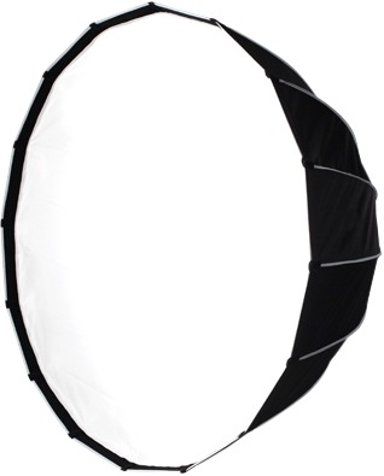 NANLITE Parabolic Softbox 90cm (Easy up)