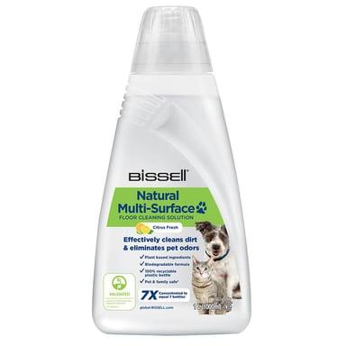 Bissell Rengöringsmedel Natural Multi-Surface Husdjur 1L
