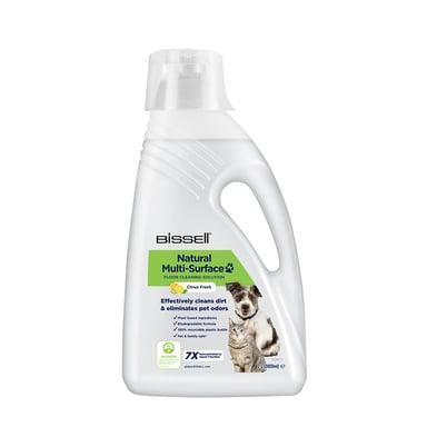 Bissell Rengöringsmedel Natural Multi-Surface Husdjur 2L