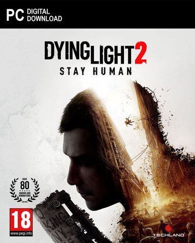 Warner Bros Interactive Dying Light 2 Stay Human - PC PC
