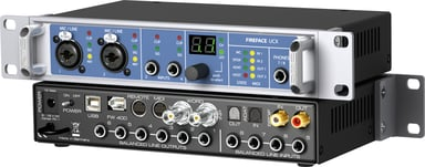 RME Firewire & USB Audio Interface 36-Channel 192Khz